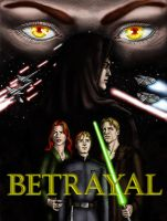Betrayl by FalconFan_Colored by DarthVandola