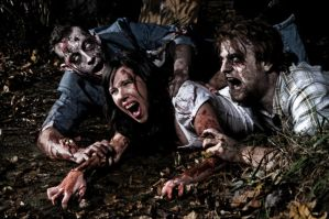 Web of the living dead Shot 5 by mysticalpotatohead