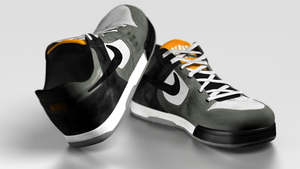 Nike Shoes by kamibox