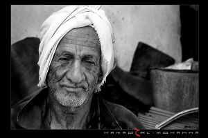 old man 10 by tr7l0o