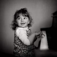 child music n3 by EyeOfBoa