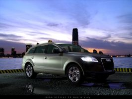 AUDI RULEZ V2 by palax