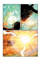 Dr SOLAR 3 Page 2 in Color by Roger-Robinson