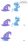 Great and Powerful by Agrol