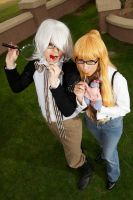 PH: Solving Crimes by JoiFuLStudios