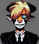 Classy Kitty by angieness