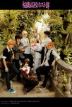 Ouran: At Your Service by behindinfinity
