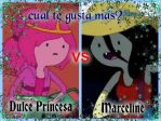 Marceline o dulce princesa???? by marcisofi