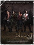 Left 4 Dead - Silent Night by iNebULa
