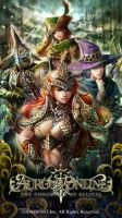 Aurcus Online by HiroUsuda