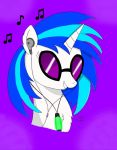 Music Horse (Redraw) by Lego4life