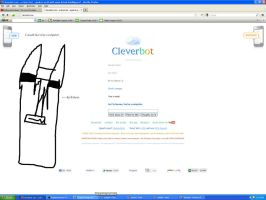 Cleverbot 1 by PurrfectBjuh