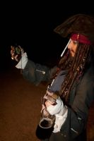 Captain Jack Sparrow 6 by ColorOfConfidence