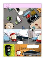 a small car page no.1 by tawfi2