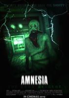 Amnesia: Dark Descent Movie by CrustyDog