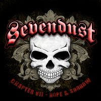 NEW SEVENDUST DESIGN by MENTAL-images