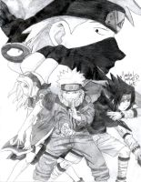Equipo 7 by Marcechan