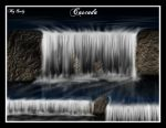 Cascada by InspirefenixSmily
