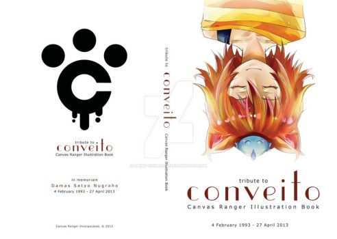 CR : Tribute to Conveito (Cover) by Saint-Chimaira