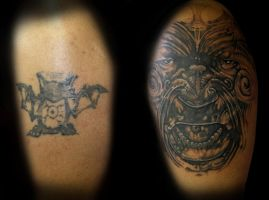 Cover up 2 by phoenixtattoos