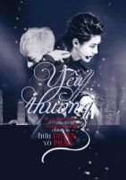 30082014 poster KrisTao Love by Kr137
