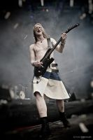 Ensiferum by Willowhisperer