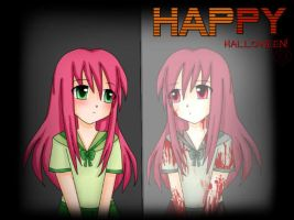 HAPPY HALLOWEEN!!! (Video link) by Rozala