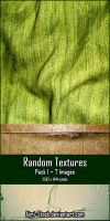 Random Textures - Pack 1 by Aimi-Stock