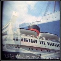 Queen Mary 6 by xjoelywoelyx