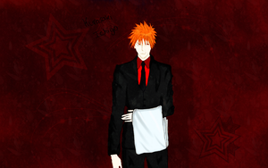coloring:ichiho by unspoken4eva