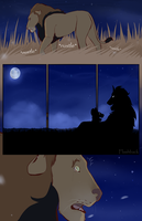 Lion Heart- Chapter 1 Page 4 by Artzipants