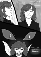 Monsters pg 1 by Frickitude