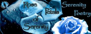 Rose Petals of Serenity- FB Cover Photo by Miyasia