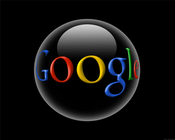 Google Orb by KenSaunders