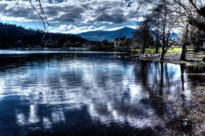 Pucon by zois-life