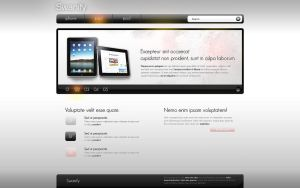 ipad apps by esleone