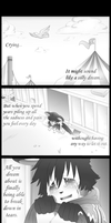 CD: Even Sweet Dreams Can't Last Forever by Demonshark151
