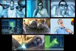 storyboard frames by chrisscalf