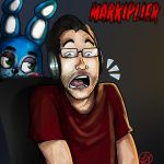 Five Nights at Markiplier's by BehindtheVeil