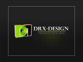 Logo Officiel by DRX-Design