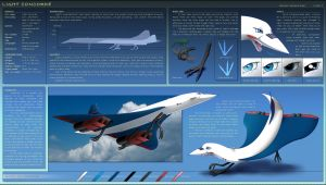 Light Concorde ref v 2.0 part II by LightConcorde
