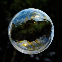 Bubble Trouble.. by quaddie