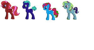 Mlp adopts free by star4567980