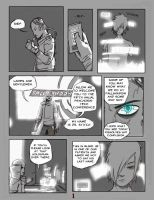 .:Page One: Conference:. by Kra7en