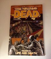 The Walking Dead Vol.24 by extraphotos