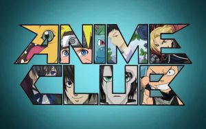 Anime Club Logo by PokemonMasta