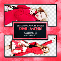 Png Pack 390 - Dove Cameron by BestPhotopacksEverr