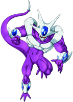 Cooler Fifth Form 3 by alexiscabo1