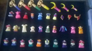 All Handmade Clay Charms by Titanslayer000