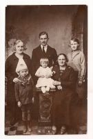Vintage photo - family by OMEGA86